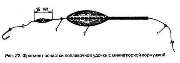 технопланктон поплавок